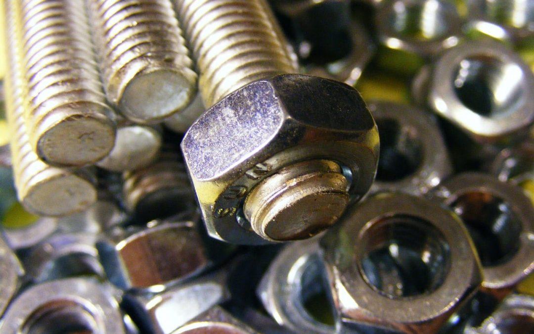In che cosa consiste la carpenteria metallica?