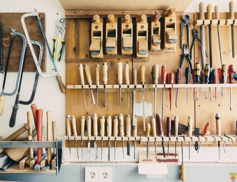 Quando nasce la carpenteria: Storia e Tradizione