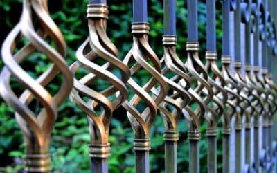 La lavorazione dei metalli per l'arredamento della tua casa