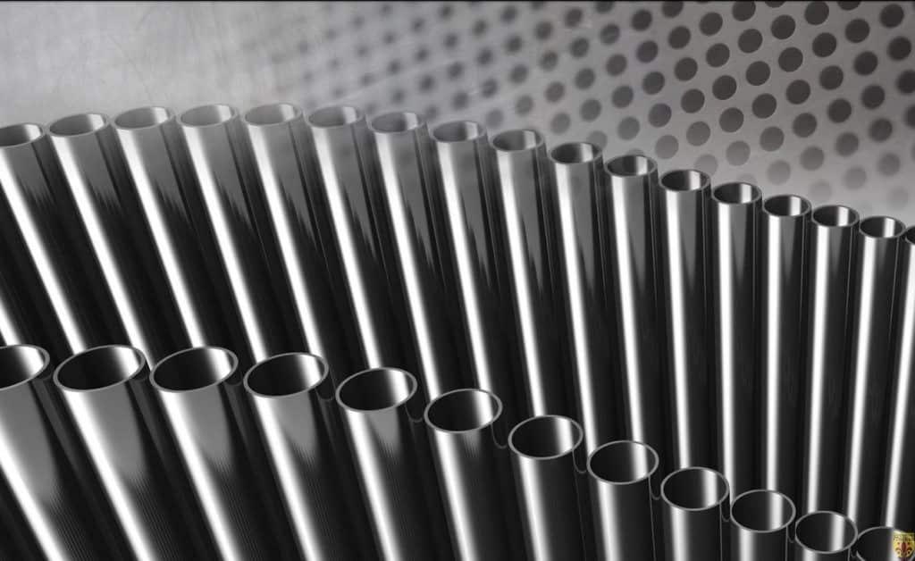 Lavorare il metallo: La carpenteria metallica e la storia di un carpentiere
