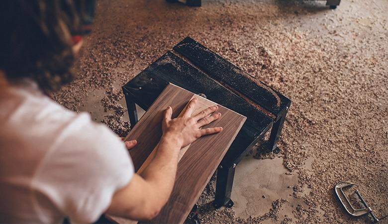In vigore la norma UNI: Norma per la regolamentazione e qualifica del mestiere del Carpentiere.