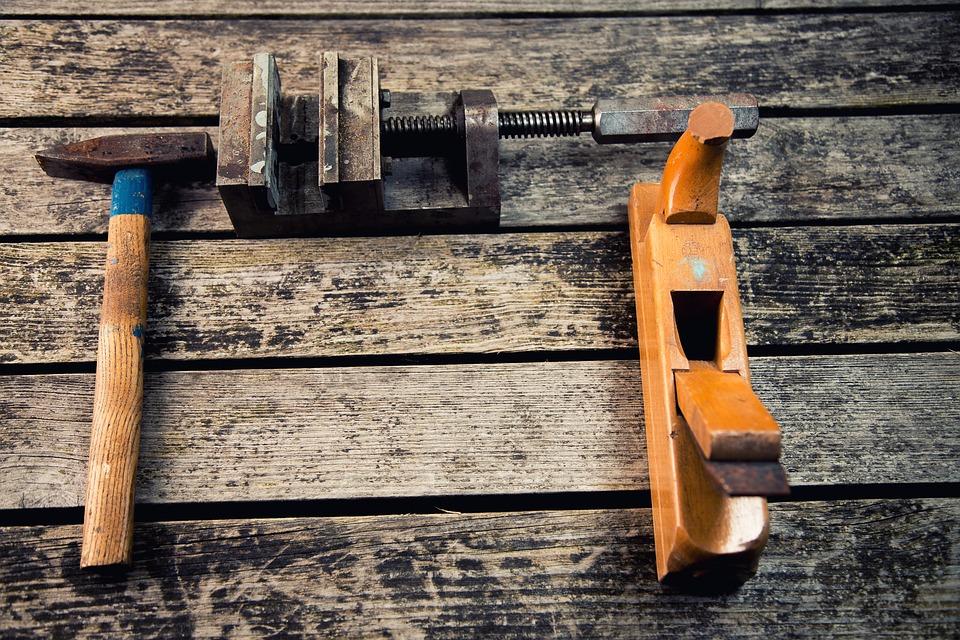 Come diventare carpentiere metallico