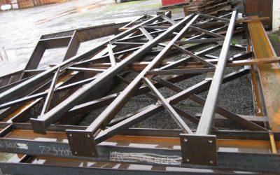 5 idee creative per riciclare il metallo