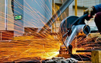 Taglio dell'acciaio termico e meccanico: le differenze